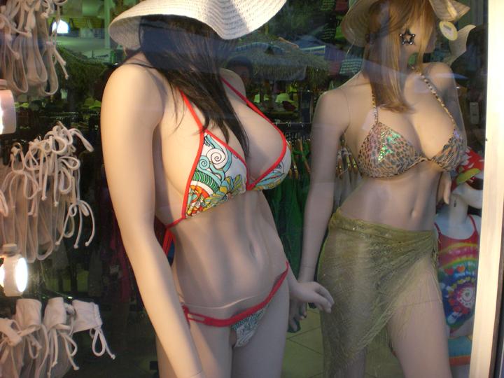 Miami Mannequins 2