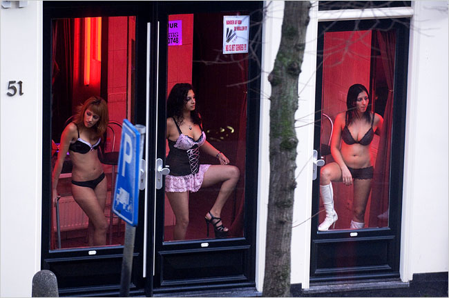 Amsterdam-sex workers 4