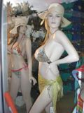 Miami Mannequins 3
